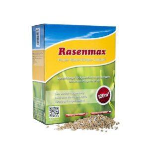 RASENMAX Powerrasendünger 3 kg 120 ² 3M