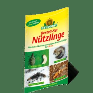Neudorff Bestellset Nützlinge Boden
