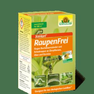 Neudorff Xentari Raupenfrei